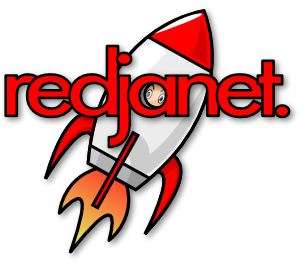 RedJanet Web Design